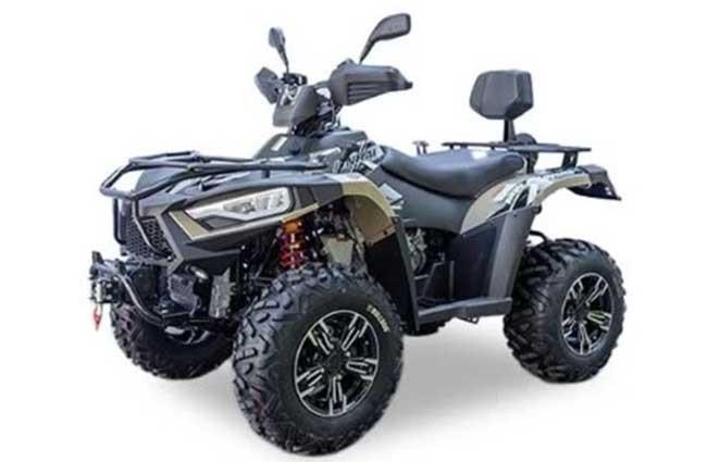 LINHAI 500 PRO MAX 4X4