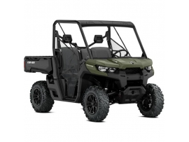 CAN AM TRAXTER HD5 BASE T
