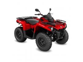 ATV CAN AM OUTLANDER 570 T